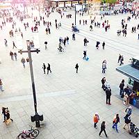 12 Cities: Upstart Cities – H1 2016