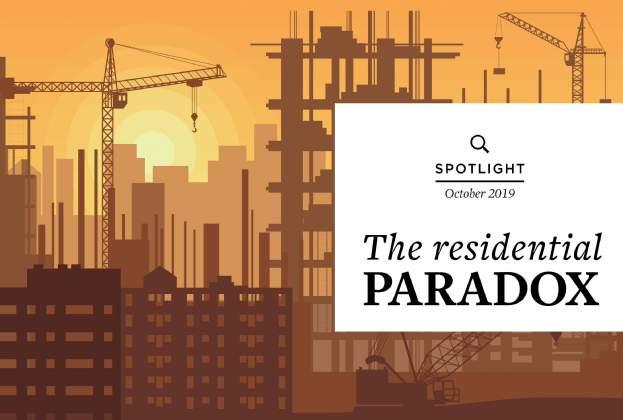 Spotlight: Residential