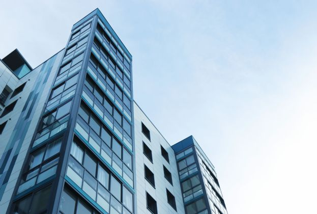 Shifting Ownership in Ireland's Private Rented Sector