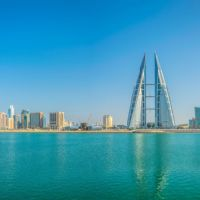 Investing in Bahrain
