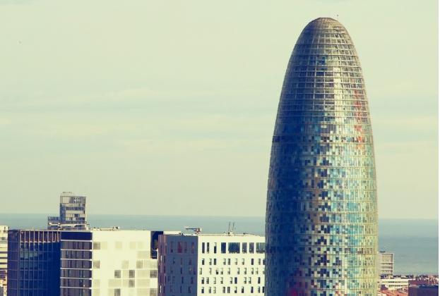 Mercado Oficinas de Barcelona 4T 2018