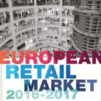 Savills European Retail Markets 2016-17