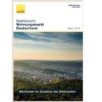Marktbericht Wohnimmobilienmarkt Deutschland 2017