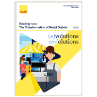 Briefing Note: The Transformation of Retail Outlets