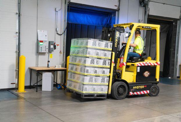 Dublin Logistics Market in Minutes - Q4 2018
