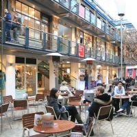 Mercado Retail en España 2015