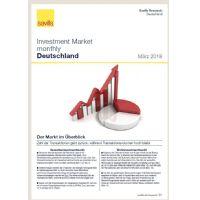 Investment Market monthly - März 2018