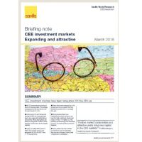 Briefing Note: CEE Investment Markets