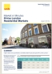 Market in Minutes: Prime London Residential Markets