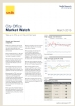City Office: Market Watch - March 2015