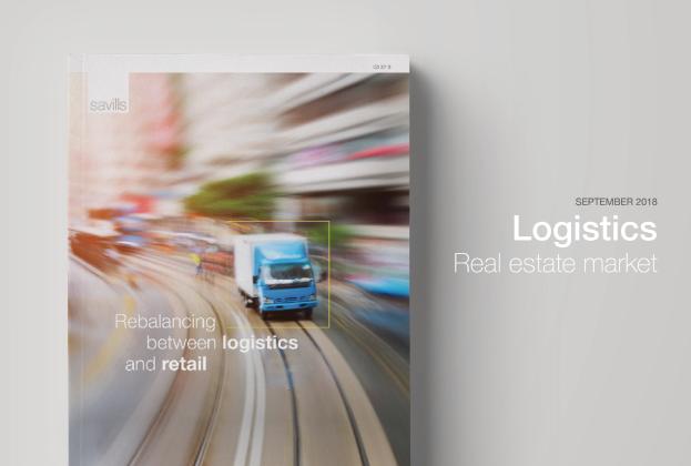 Spotlight Logistics Property Market The Netherlands - Q3 2018