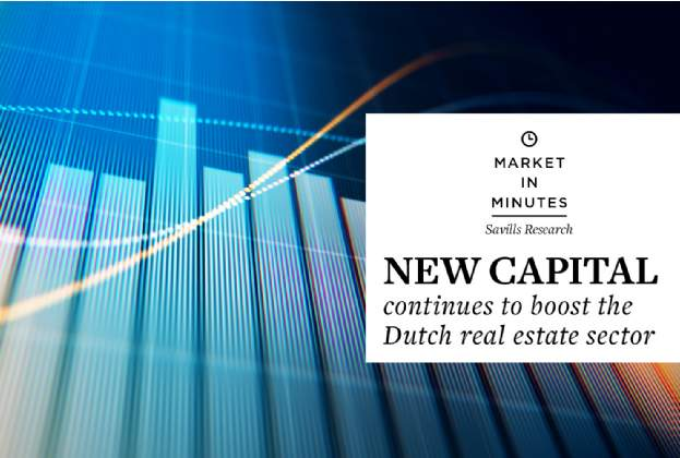 Market in Minutes - the Netherlands, Q3 2019