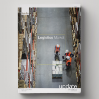Update Logistics Market - The Netherlands