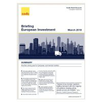 Briefing - European Investment