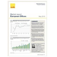 Market Report - European Offices