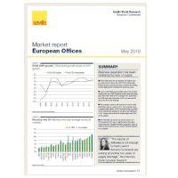 Market Report - European Offices