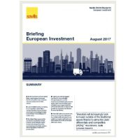 Briefing Note - European Investment