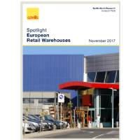 European Retail Warehouses