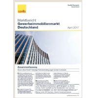Gewerbeimmobilienmarkt Deutschland - April 2017