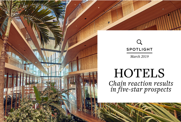 Spotlight Hotels - the Netherlands