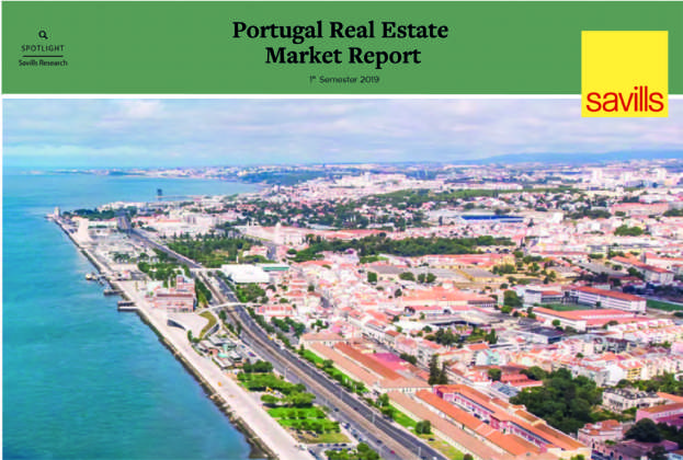 Portugal Real Estate Market Report - 1st Half
