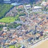 Spotlight: Key Themes for UK Real Estate in 2016