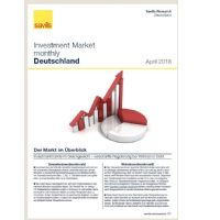 Investment Market monthly - April 2018