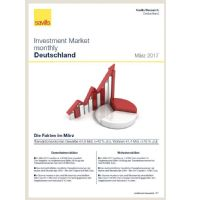 Investment Market monthly - März 2017