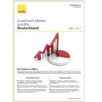 Investment Market monthly - März 2017