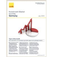 Investment Market monthly - July 2016