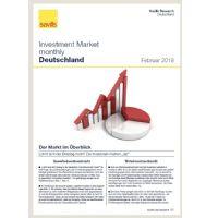 Investment Market monthly - Februar 2018