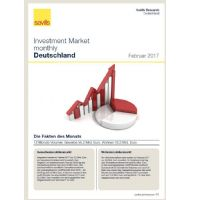 Investment Market monthly - Februar 2017