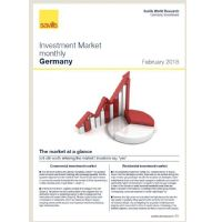 Investment Market monthly - February 2018