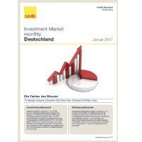 Investment Market monthly - Januar 2017
