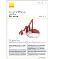 Investment Market monthly - June 2017