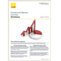 Investment Market monthly - March 2018