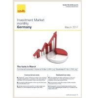 Investment Market monthly - March 2017