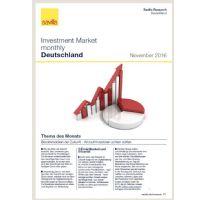 Investment Market monthly - November 2016