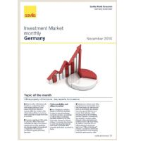 Investment Market monthly - November 2016