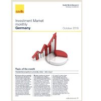 Investment Market monthly - October 2016