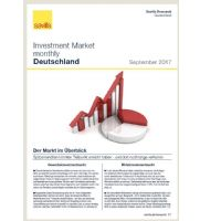 Investment Market monthly - September 2017