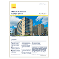 Market in Minutes Kraków offices March 2017