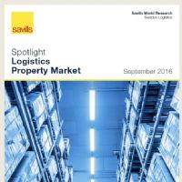 Spotlight Logistic Report
