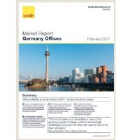 Market Report Germany Offices 2016