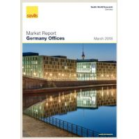 Market Report Germany Offices
