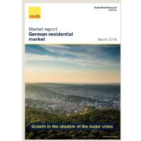 Market report German residential market - March 2018
