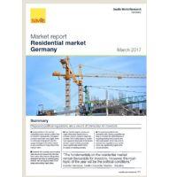 Market report Residential market Germany