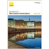 Marktbericht Büromärkte Deutschland