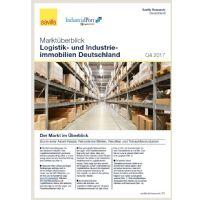 Marktüber Industrie- und Logistikimmobilien Deutschland Q4 2017