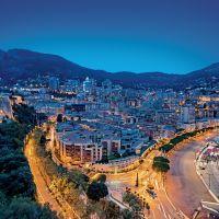 Monaco Spotlight 2018